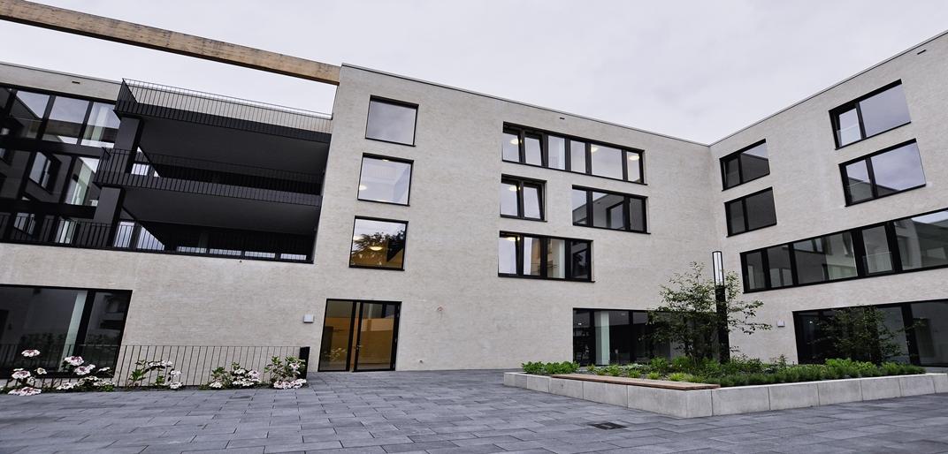 Diakonie - Düsseldorf Gerresheim
