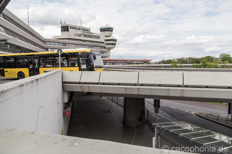 airport txl. airport architektur.