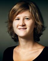 Mag. (FH) Sandra Strohmaier