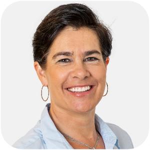 Portrait Dr. med. dent. Sabrina Kamer