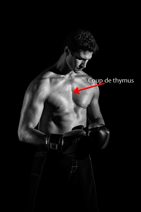Le Coup de Thymus