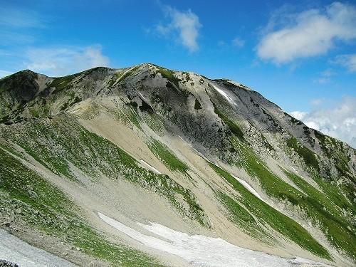 立山(北アルプス)