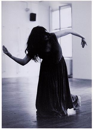 Gabdance #1, 1998©Fausto Marci
