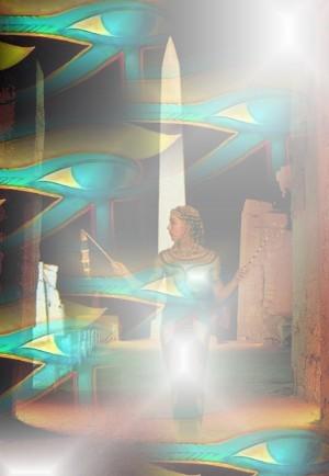 Evy Angel