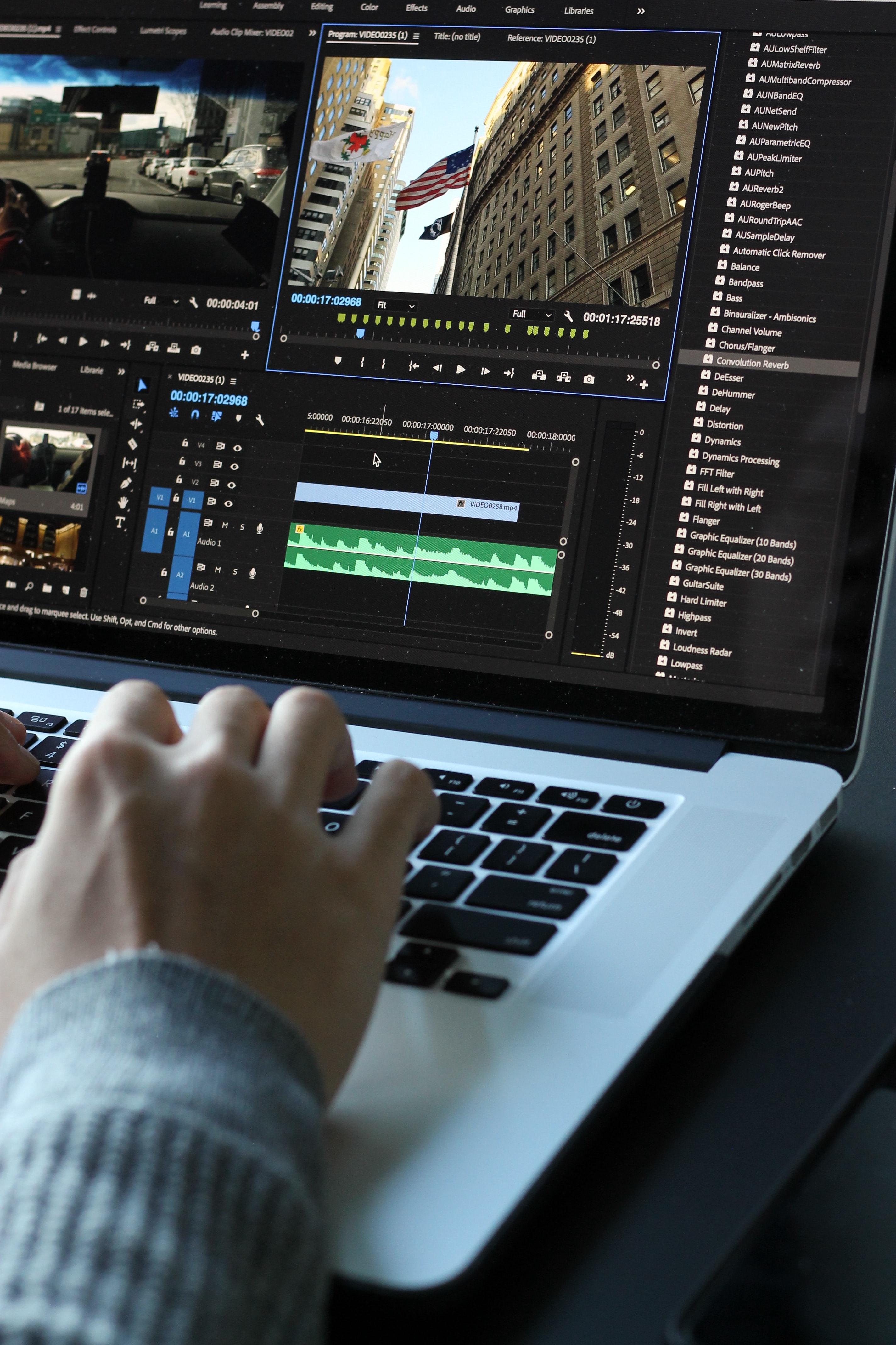 Production contenu vidéo pas cher