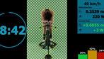 Biomecánica bicicleta carretera. Entrena tu posición aerodinámica en nuestro Túnel de Viento Virtual durante 30 minutos.