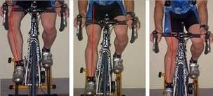 biomecanica del ciclismo