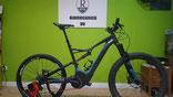 Estudio biomecanico bicicleta eléctrica Ebike