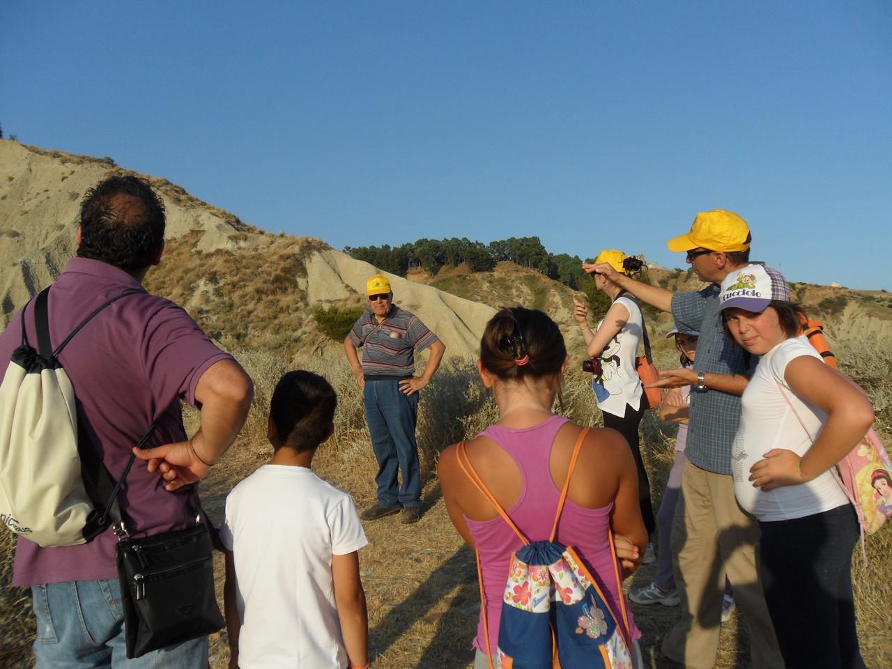 Escursione Appiett u mulin 2012