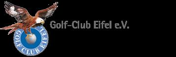 Golfen in der Eifel mit einer Vielfalt von schönen Golfplätzen