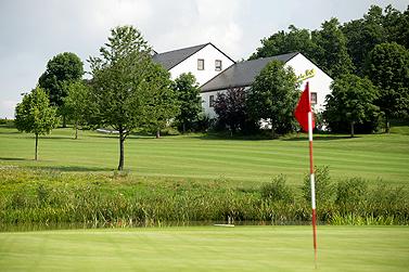 Kurzplatz Golf