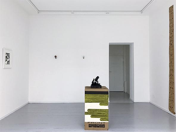 Sadaharu Horio, Gutai, Gutai movement, finearts, contemporaryart, works on paper, kunst, Galerie