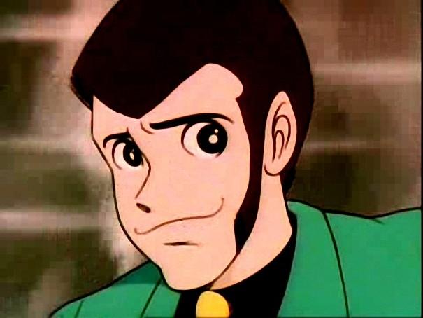 Lupin III ルパン三世 Rupan Sansei (Prima serie) - www.cartoonlandia.net