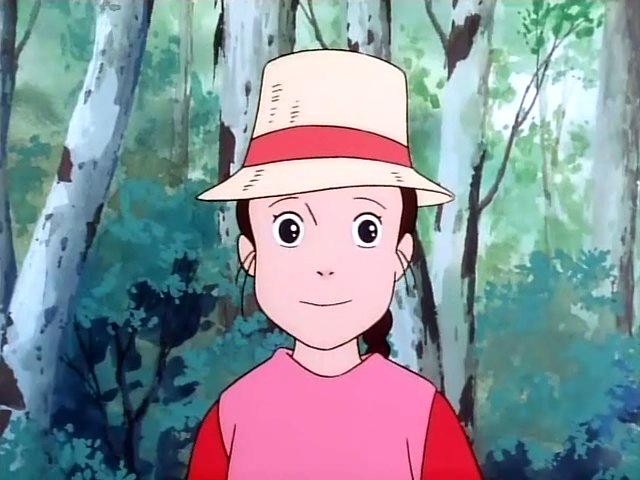 Lucy-May 南の虹のルーシー Minami no Niji no Rūshī