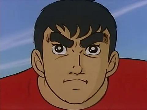 Arrivano i Superboys Testo sigla