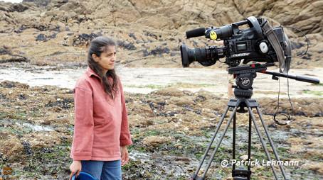 Participation des JDM au tournage d'une émission pour RTL 9