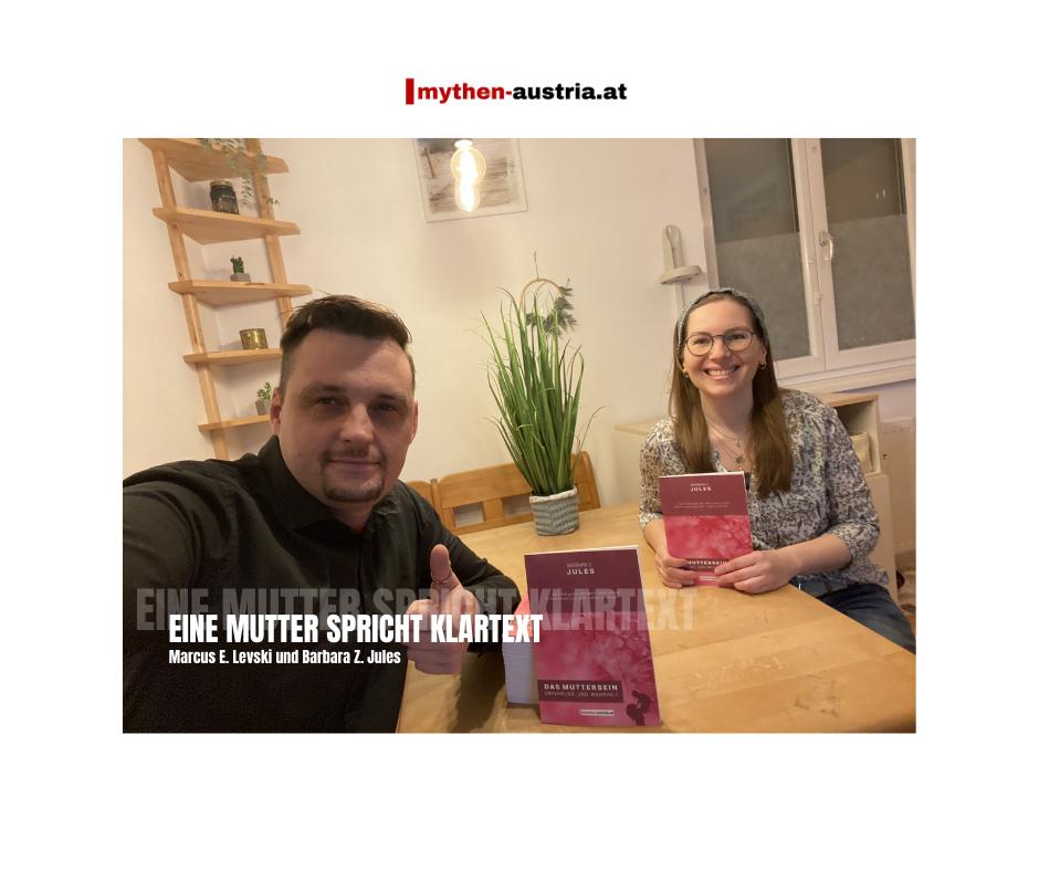 """Interview mit Barbara Z. Jules ,,Klartext und Kritik rund ums Muttersein"""""""