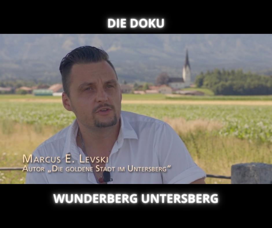 Wunderberg Untersberg - DER FILM