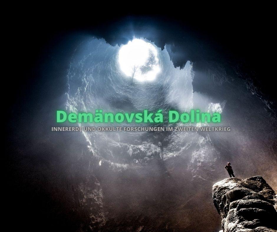 Demänovská Dolina und Innererde