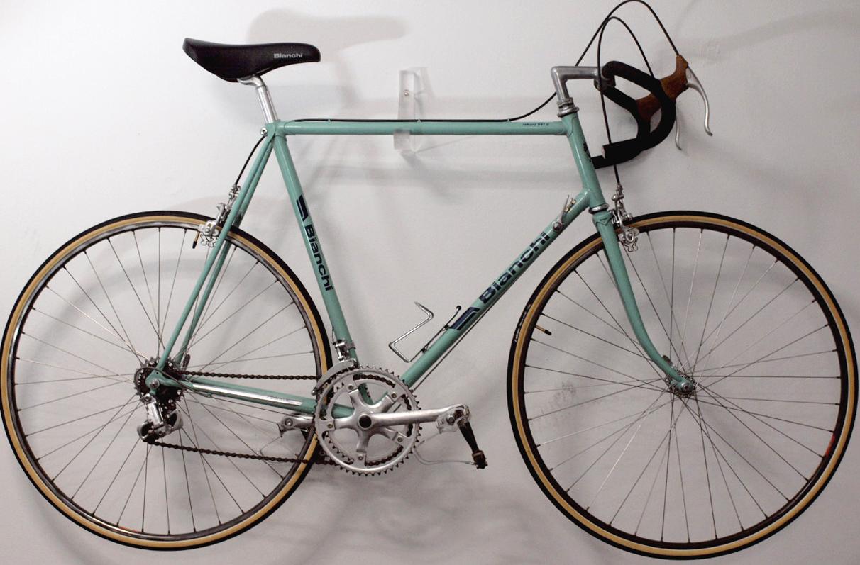 x   BIANCHI Rekord 841d - 10BICI Italian Vintage Bikes
