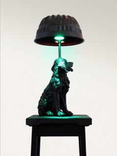 Lamp design nr. 004