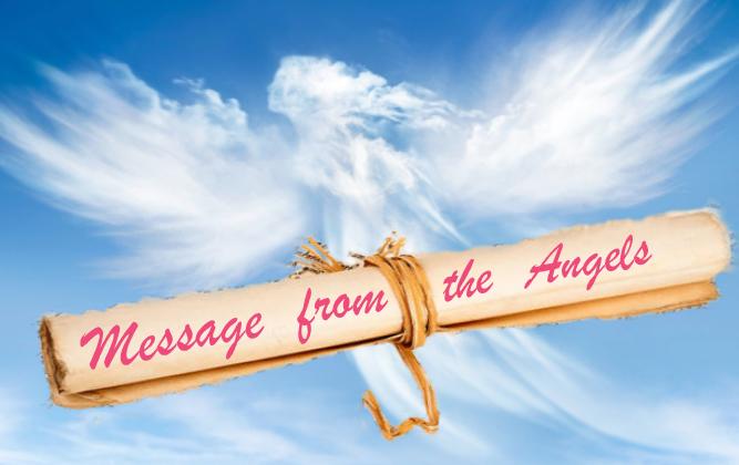 Spirituele Boodschap van de Gidsen en Engelen