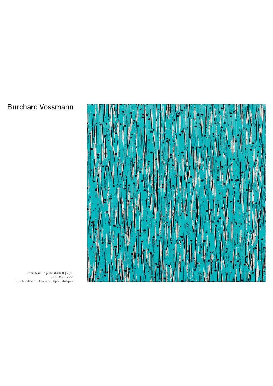 Royal Mail Ship_Burchard Vossmann