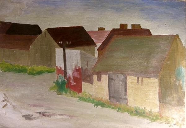 Village dans le Barndebourg_Thomas Muschner