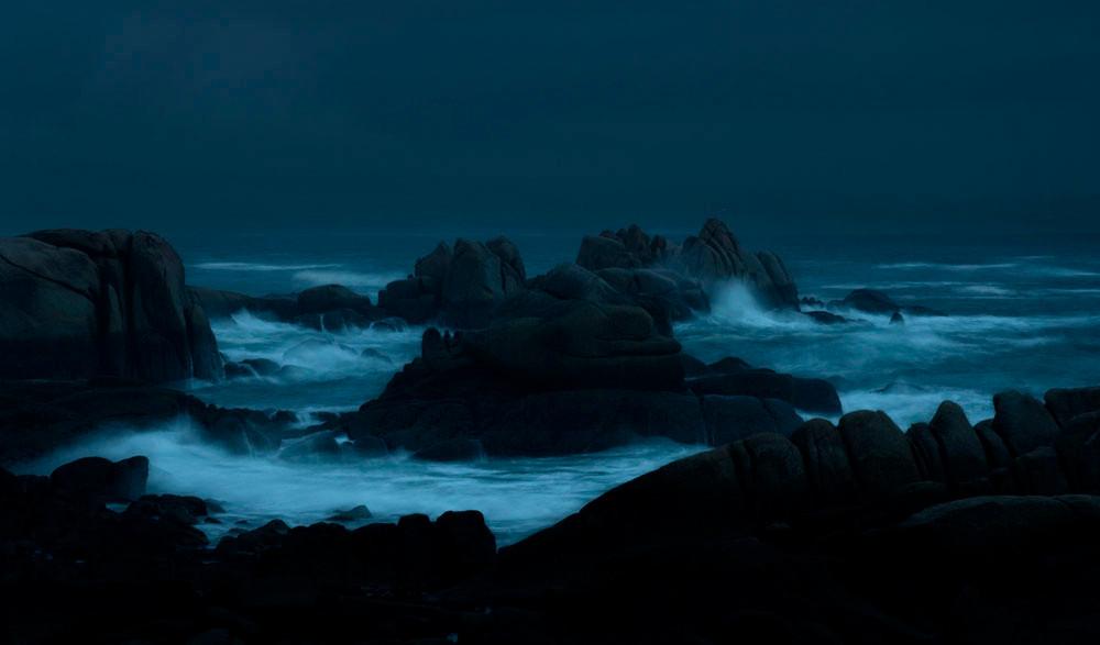"""""""Pedras Negras"""" - Fernando Briones"""