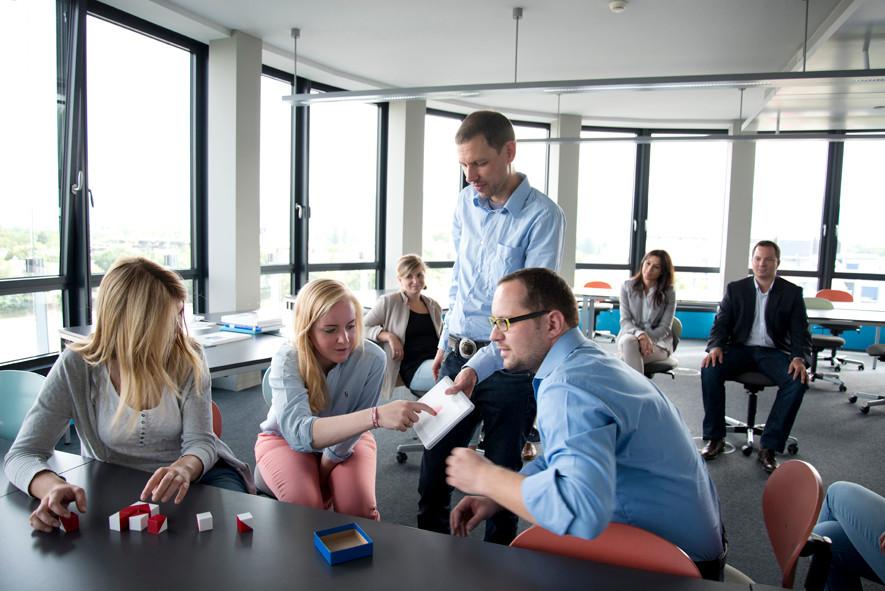 SRH Hochschule Heidelberg, Rechtspsychologie bei Prof. Dr. Nils Habermann