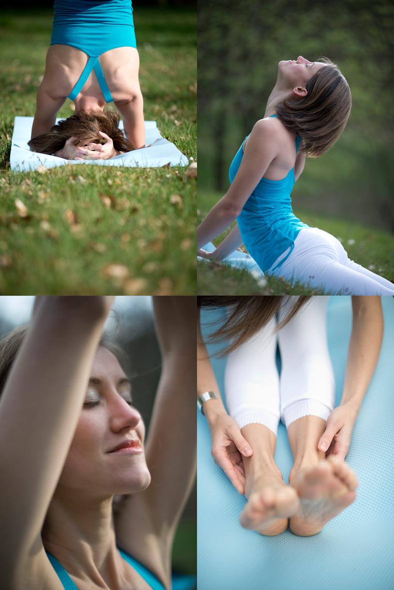 Annemarie Paul Yogalehrerin