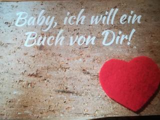 Warum ein Buch das beste Geschenk zum Valentinstag ist - Why books make the best valentines