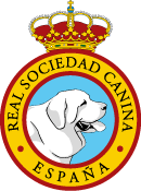 RSCE (Real Sociedad Canina Española)
