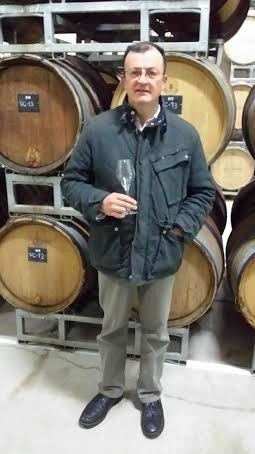 dégustation des vins clairs