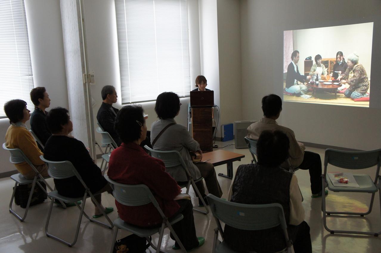 認知症サポーター養成講座も開催