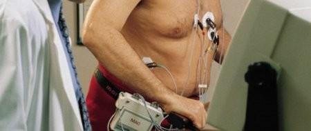 Analyse de l'activité physique sur le corps