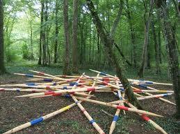 """Une installation du circuit """"Vent des forêts"""""""