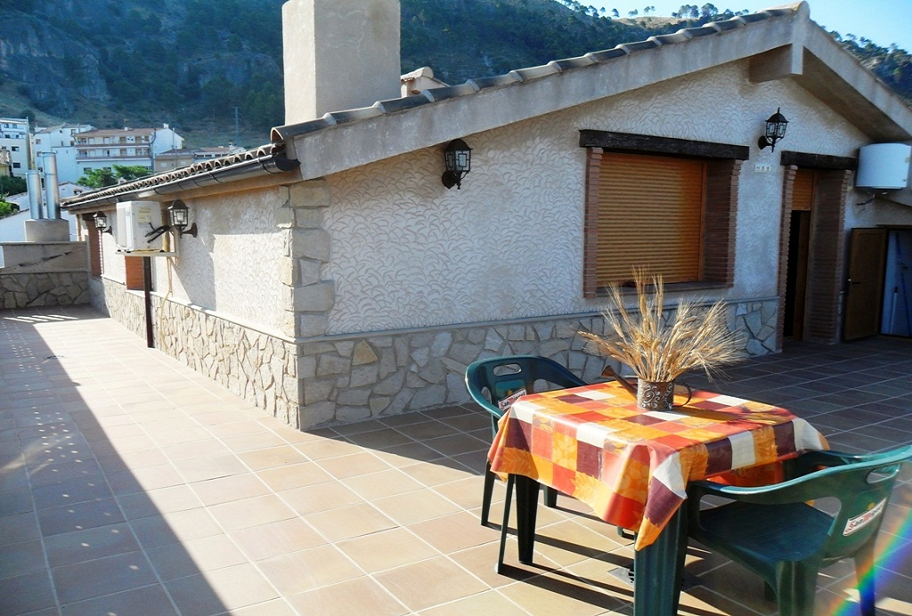 Alojamiento Rural Higuerilla
