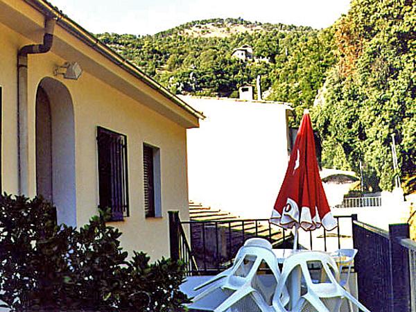 Apartamento Rural Vilar