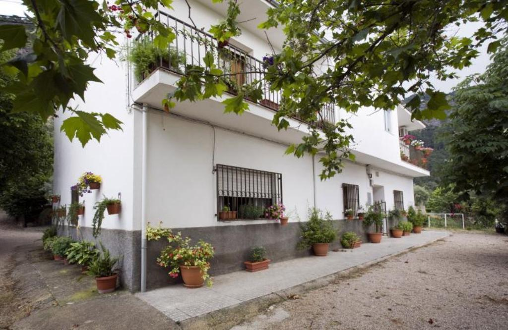 Alojamiento Rural Casa Perona