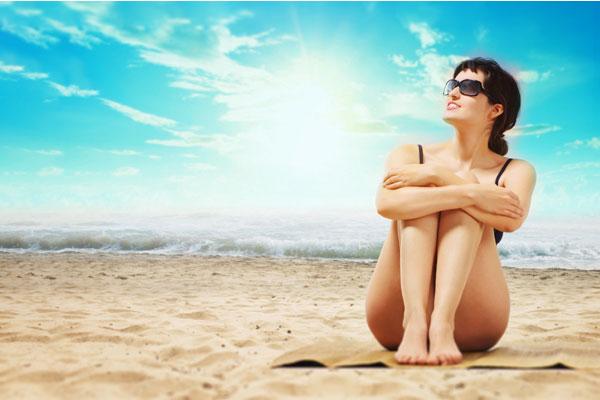 Sonnenschutz der Haut - Auf was muss ich achten?