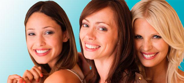 © istock.com - tom merton / BB Glow natürlich schöne Haut für die Frau und dem Mann in jedem Alter