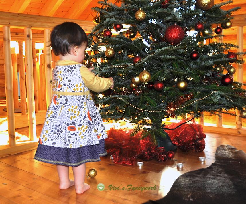 Fröhliche Weihnachten! - Website von my Fancywork