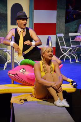 Das weisse Rössl · Stauffer Festspiele Göppingen