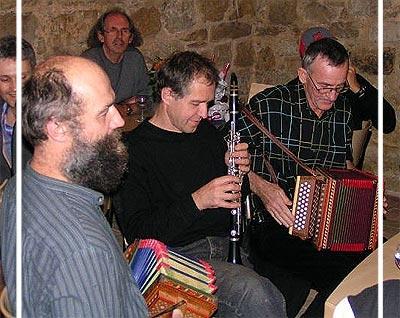 Lareida Wiemken Trio