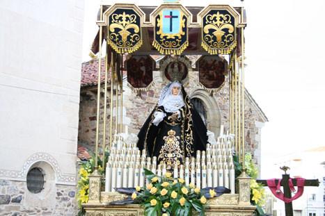 Nuestra Señora de la Soledad de la Vera Cruz