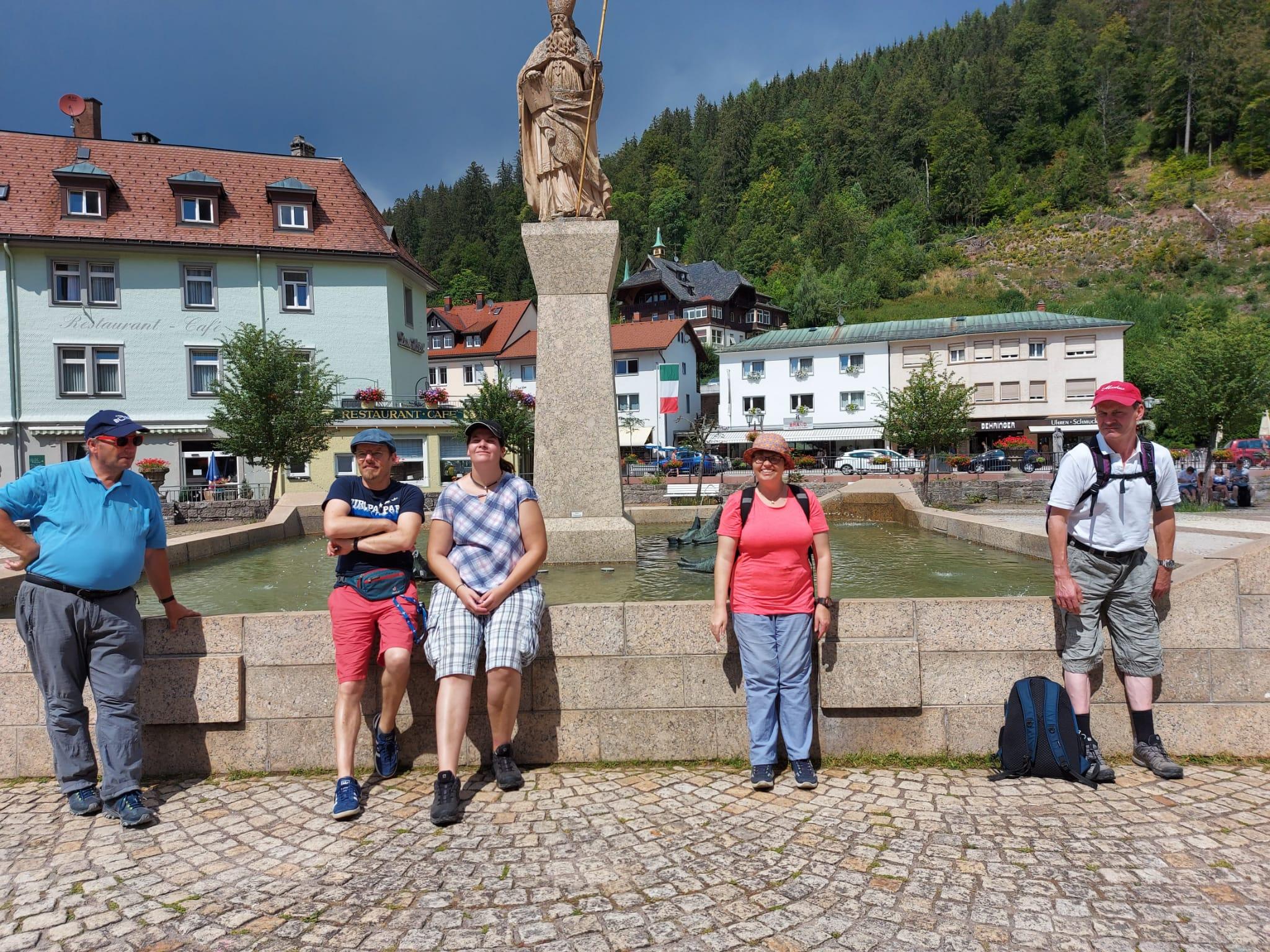Ferien Schwarzwald