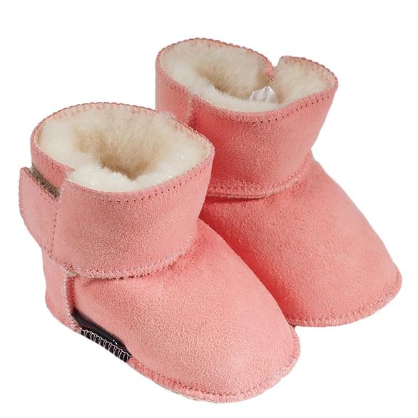 2c65aa4b31f11e Schuhe - fiwo - mit Schafwolle natürlich