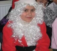 Aufregung im Weihnachtswald