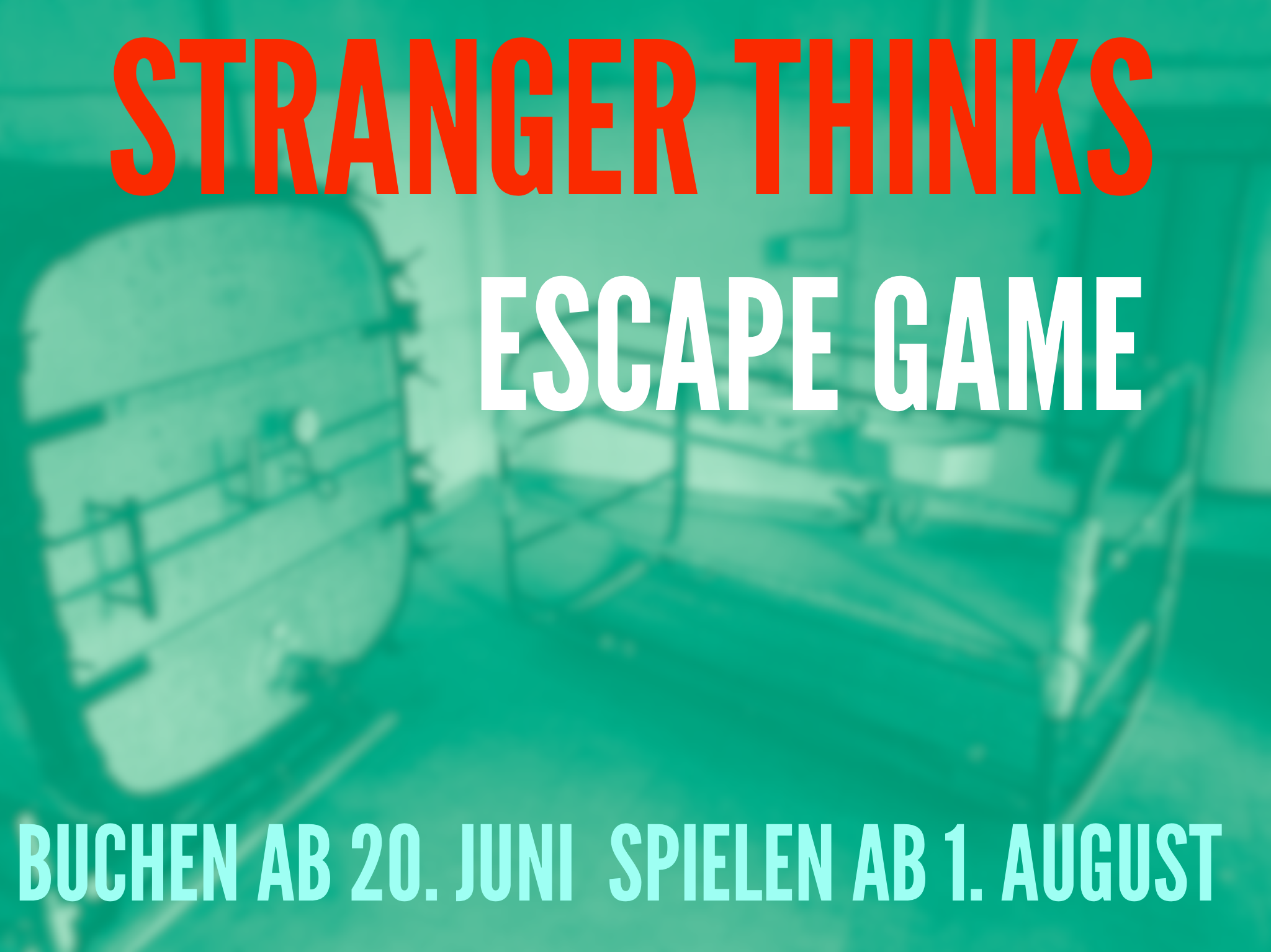 Escape Room Cuxhaven
